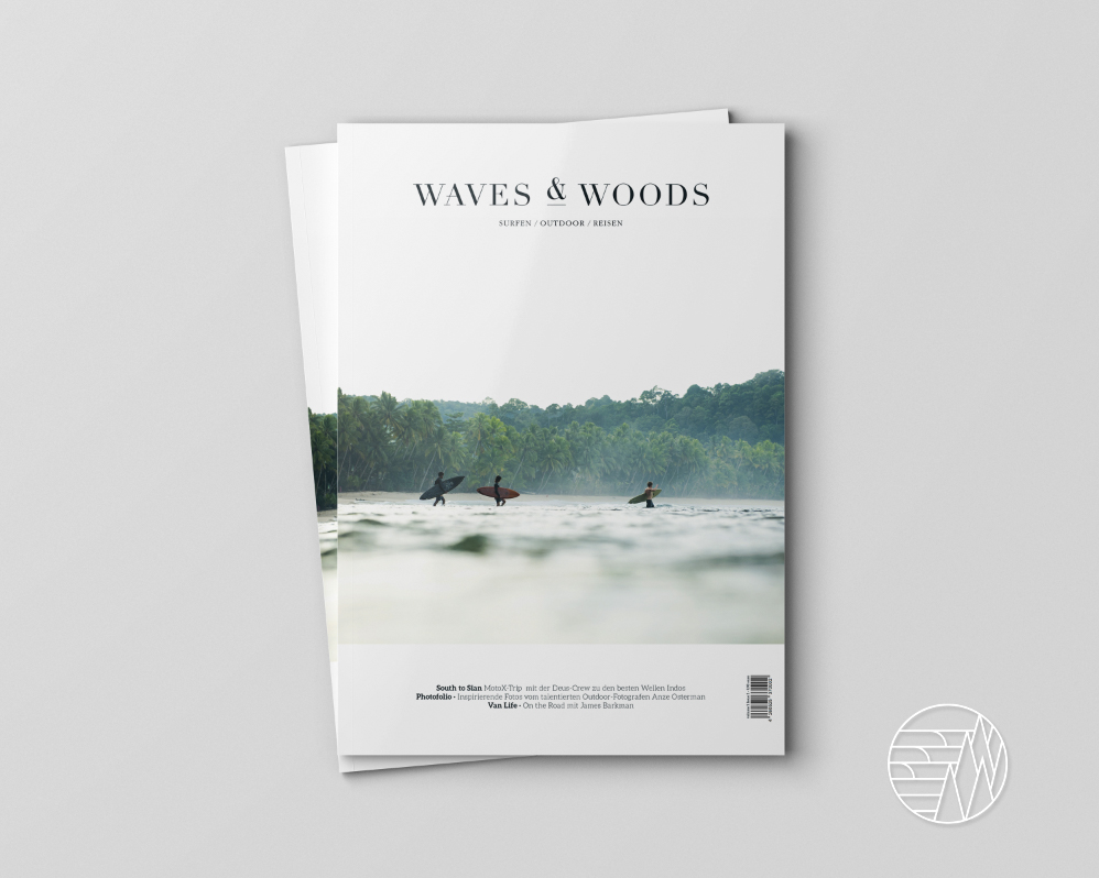 Waves & Woods