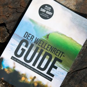 Der Wellenreit Guide II